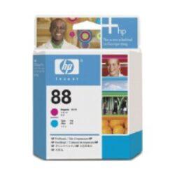 HP C9382A head Cy+Ma no.88 pro K550 - originální