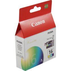 Canon BCI-16C - originální - Barevná