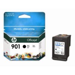 HP CC653A (901) - originální - Černá na 200 stran