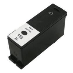 Lexmark 14N1068E (100XL) RETURN - kompatibilní - Černá na 510 stran