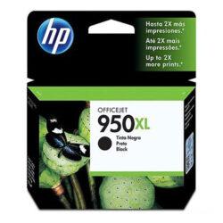 HP CN045A (950XL) - originální - Černá velkoobjemová na 2300 stran