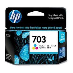 HP CD888AE (703) - originální - Barevná