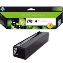 HP CN625AE (970XL) - originální - Černá velkoobjemová na 9200 stran