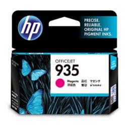 HP C2P21AE (935) - originální - Magenta na 400 stran