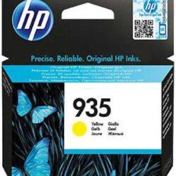 HP C2P22AE (935) - originální - Yellow na 400 stran