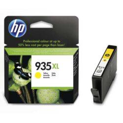 HP C2P26AE (935XL) - originální - Yellow velkoobjemová na 825 stran