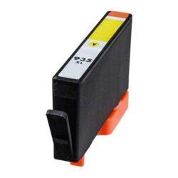 HP C2P26AE (935XL) - kompatibilní - Yellow velkoobjemová na 825 stran