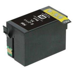 EcoJet ET-2711XL BK (T2711XL) ink 35ml. black