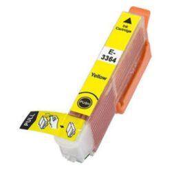 EcoJet ET-3364 YE (T3364) ink 14ml. yellow