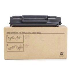 Minolta Cartridge (4,5K) (0938401) - originální - Černá na 4500 stran