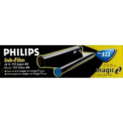 Philips PFA 321/322 Film  2 Clas. - originální