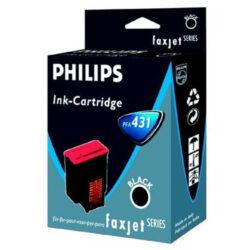 Philips PFA 431 Bl.Ink.FAXJETser.IPF325 - originální